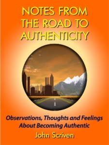 Notes From The Road To Authenticity by John Scriven